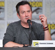 Thomas Lennon SDCC19