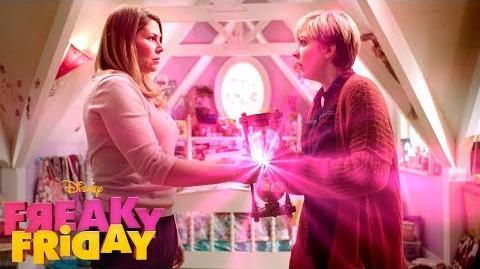 Trailer ⏳ Freaky Friday Disney Channel