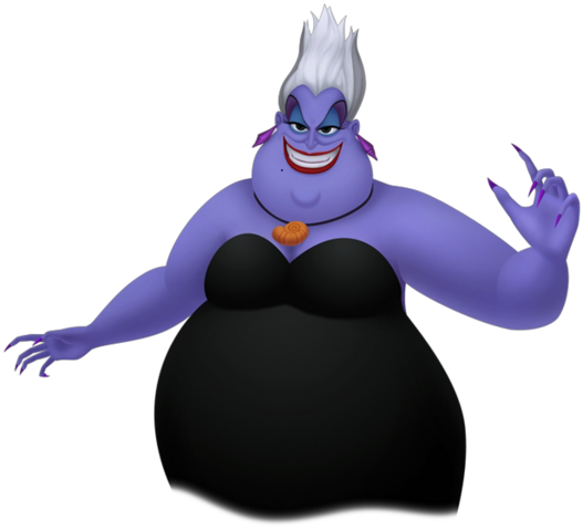 Ursula Disney Wiki Fandom Powered By Wikia