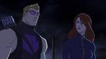 Widow and Hawkeye AA 04