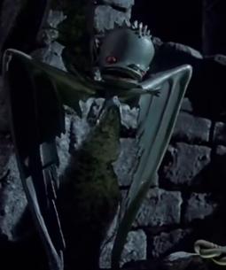 Winged Demon | Disney Wiki | FANDOM powered by Wikia