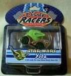 Yoda Racers