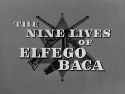 Resultado de imagen de The Nine Lives of Elfego Baca