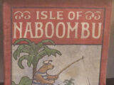 Isle of Naboombu (book)
