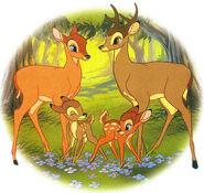 Bambi-clipart-deer-13