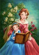 Belle-and-her-Mother