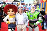 Blake Clark Premiere Disney Pixar Toy Story yvqJSA6l6ACx