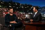 Chris Hemsworth visits JKL