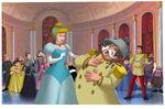 Cinderella dreams 3