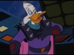 Darkwarrior Duck04