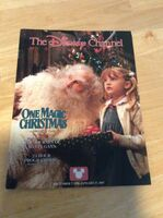 Disney channel mag dec 86 jan 87