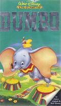 Dumbo1999SpainVHS