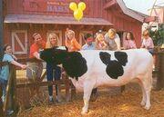 Grandma Duck's Farm Minnie Moo