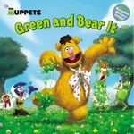 GreenAndBearIt