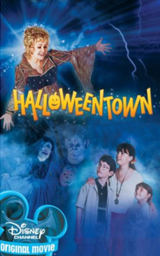 Halloweentown (película)