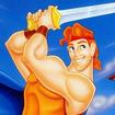 Hercules película perfil
