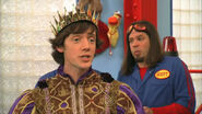 Imagination Movers Prince Jeremiah