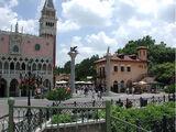 Pavilhão Itália
