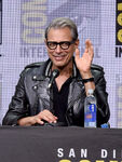 Jeff Goldblum SDCC
