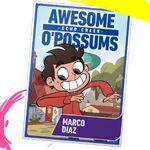 Marco Diaz's Card