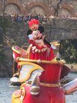 Minnie Mouse Tokyo Disney Sea