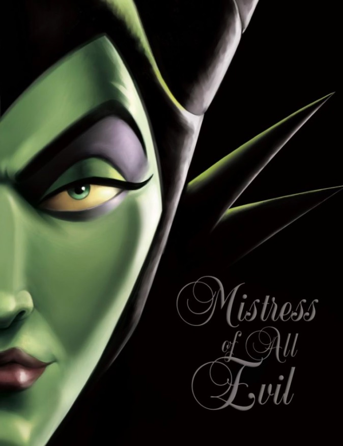 Mistress of All Evil: A Tale of the Dark Fairy | Disney ...