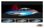 Photon Flyer concept 2
