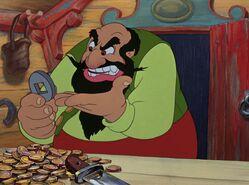 Pinocchio Screencap Pinocchio