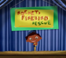 Rocket's Firebird Rescue