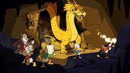 S01 Intro Pixiu Dragon