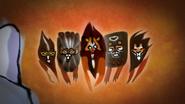 Scar's Guard