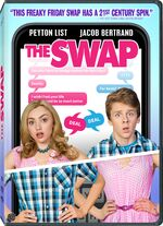 The Swap DVD