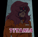 Titania AOS