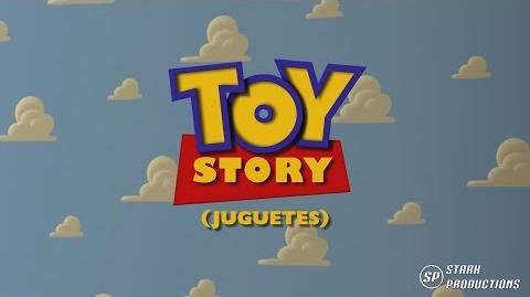 Toy Story - Hay un amigo en mi 4K Castellano