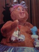 Trixie Christmas Special WDW