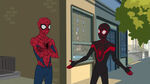 Ultimate Spider-Man EP 2