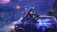Unidos, de Disney•Pixar – Primer Tráiler Oficial (Doblado)