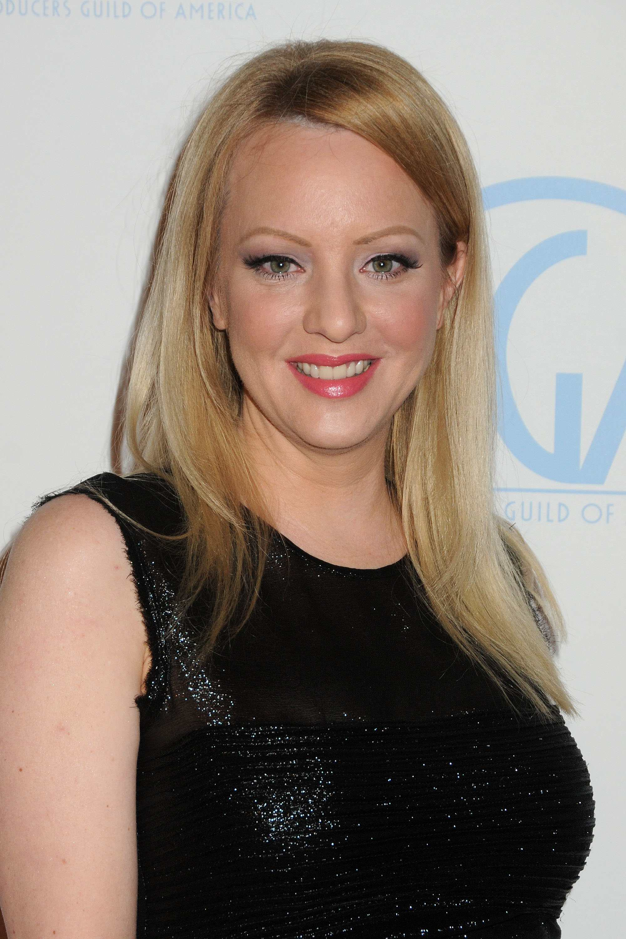 Wendi McLendon-Covey Wendi McLendon-Covey new pictures