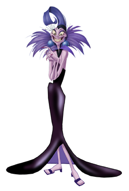Yzma (Full picture)