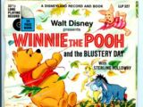 Winnie the Pooh and the Blustery Day (Disney Read-Along)