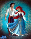 Ariel Disney Fairytale