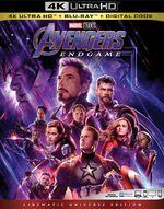 Avengers-endgame-4KUHD