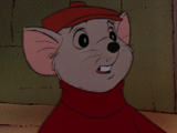 Bernard (The Rescuers)