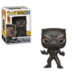 Black Panther Movie POP Chase