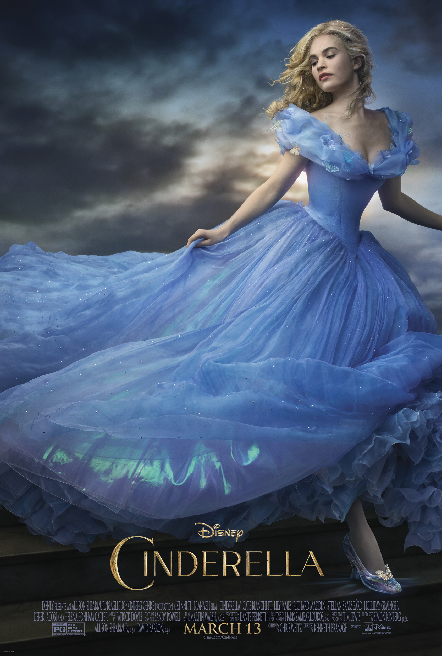 Cinderella 2015 Film Disney Wiki Fandom Powered By Wikia