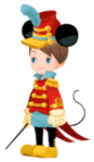 Conducter Mickey Costume Kingdom Hearts χ