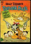 DD Comic - Sheriff