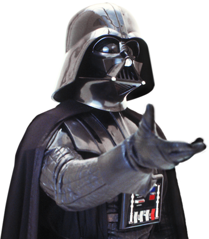 File:Darth Vader Reaching Out.png