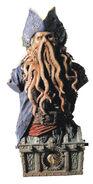 Davy Jones Minibust