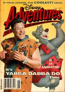 Disney Adventure Baloo
